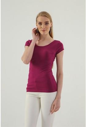 Jument 5628 Mor T-Shirt