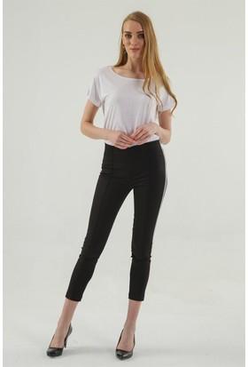 Jument 6252 Siyah Pantolon