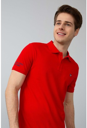 U.S. Polo Assn. T-Shirt 50193527-Vr030