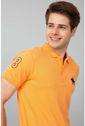 U.S. Polo Assn. T-Shirt 50190422-Vr051