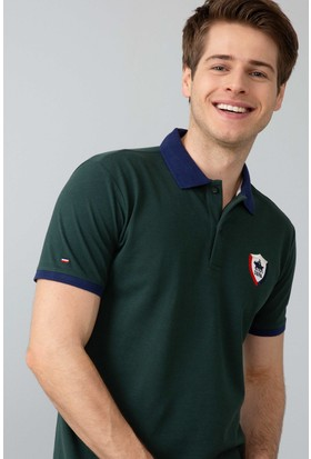 U.S. Polo Assn. T-Shirt 50190423-Vr079