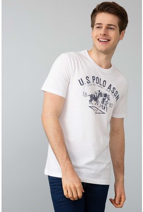 U.S. Polo Assn. T-Shirt 50190431-Vr013