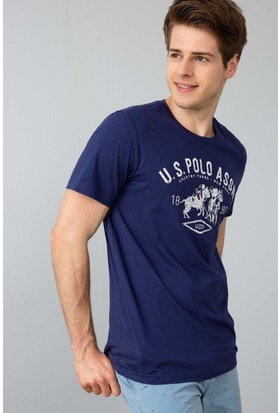 U.S. Polo Assn. T-Shirt 50190431-Vr033