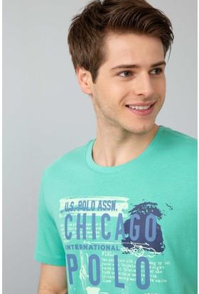 U.S. Polo Assn. T-Shirt 50190459-Vr090