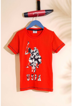 U.S. Polo Assn. T-Shirt 50198889-Vr097