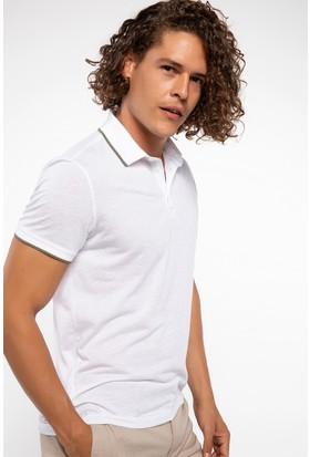 Defacto Basic Polo T-Shirt