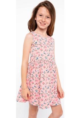 Defacto Genç Kız Elbise