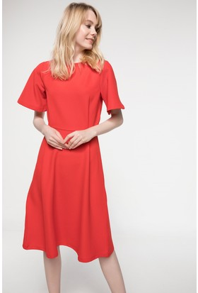 Defacto Elbise