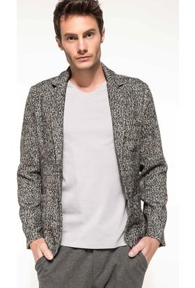 Defacto İtalyan Dizayn Blazer Ceket
