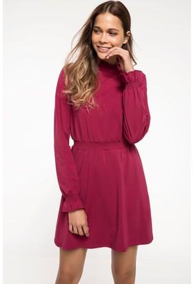 Defacto Mini Elbise