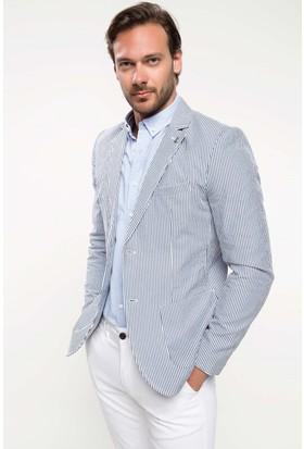 Defacto Modern Fit Blazer Ceket