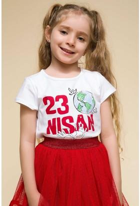 59ce571d3e927 Defacto 23 Nisan Renk Değiştiren T-Shirt ...