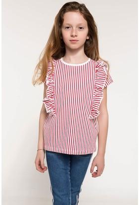 Defacto Genç Kız T-Shirt