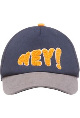 Defacto Yazı Baskılı Baseball Şapka