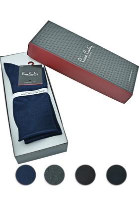 Pierre Cardin Erkek Çorap 6'lı Set 369