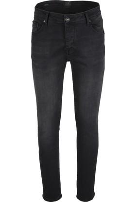 Five Pocket 5 Jeans Erkek Kot Pantolon 7084N919Bartez