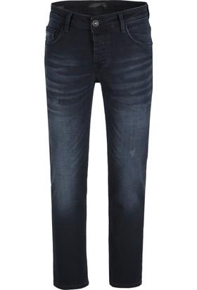 Five Pocket 5 Jeans Erkek Kot Pantolon 7097G778Porto