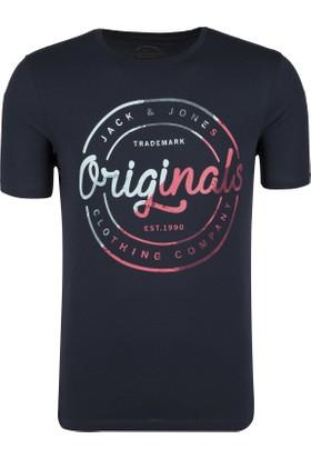 Jack & Jones Orıgınals Erkek T Shirt 12136589