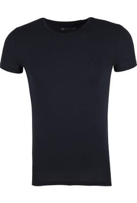 Mustang Erkek T Shirt 04M00007560