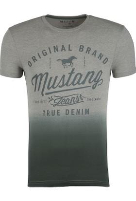 Mustang Erkek T Shirt 04M00168661