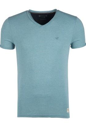 Mustang Erkek T Shirt 04M00187500