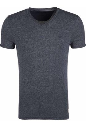 Mustang Erkek T Shirt 04M00187574