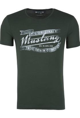 Mustang Erkek T Shirt 67061059697