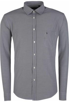 Sabri Özel Erkek Gömlek 39011