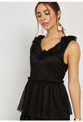 864a35dc21552 Vero Moda Bayan Elbise 10197499 Vero Moda Bayan Elbise 10197499 ...