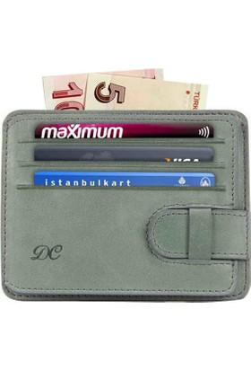 Dc Deri Kredi Kartlık