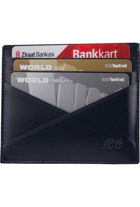 Dc Kredi Kartlık Para Bölmeli
