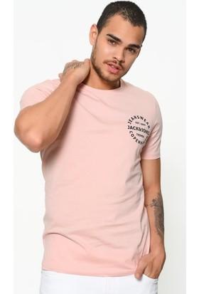 Jack & Jones Erkek Tshirt 12138439