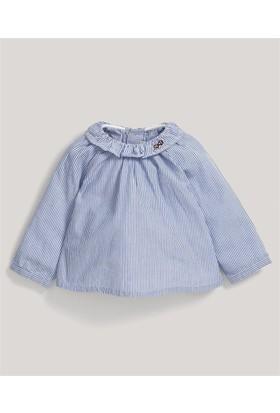 Mamas & Papas Çizgi'li Elbise