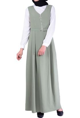 Mas 3195 Kadın Takım Elbise - 18-1B409010