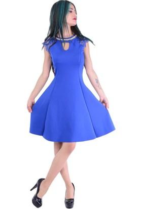Gossip 2565 Kadın Elbise - 18-1B616017