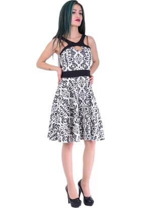 Gossip 2409 Kadın Elbise - 18-1B616018