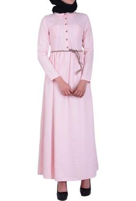 Mas 3222 Kadın Elbise - 18-1B409015