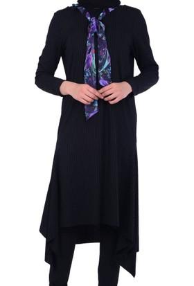 Stilife 2041 Kadın Tunik - 18-1B225015