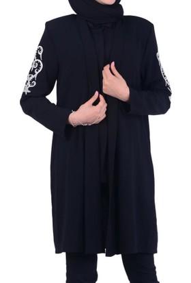 İkoll 16127 Kadın Hırka - 18-1B416042