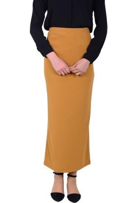 Miss Nisa 651 Kadın Etek - 18-1B336025
