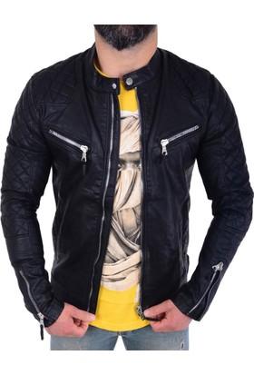İga Fashion Erkek Mont - 18-1E629002