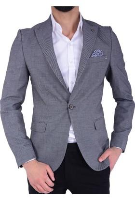 Xram Sportwear 8280 Erkek Ceket - 18-1E446001