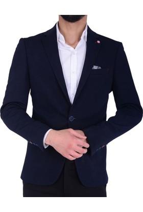 Xram Sportwear 8905 Erkek Ceket - 18-1E446002