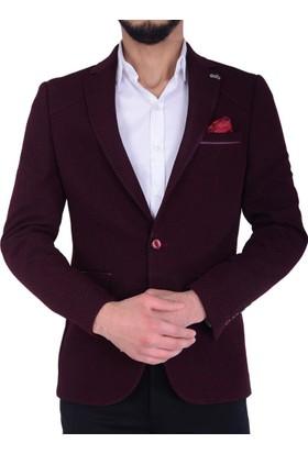 Xram Sportwear 9402 Erkek Ceket - 18-1E446003