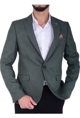 Xram Sportwear 8283 Erkek Ceket - 18-1E446004