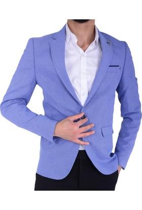 Xram Sportwear 8988 Erkek Ceket - 18-1E446006