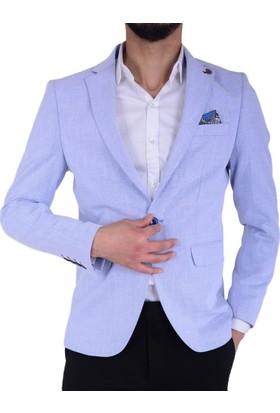Xram Sportwear 8992 Erkek Ceket - 18-1E446007
