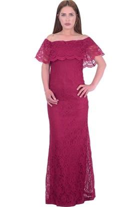 Arin 38189 Kadın Elbise - 18-1B276009