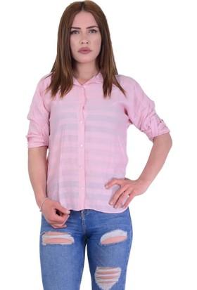 Balance 2032 Kadın Gömlek - 18-1B192001