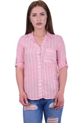 Balance 01831 Kadın Gömlek - 18-1B192003